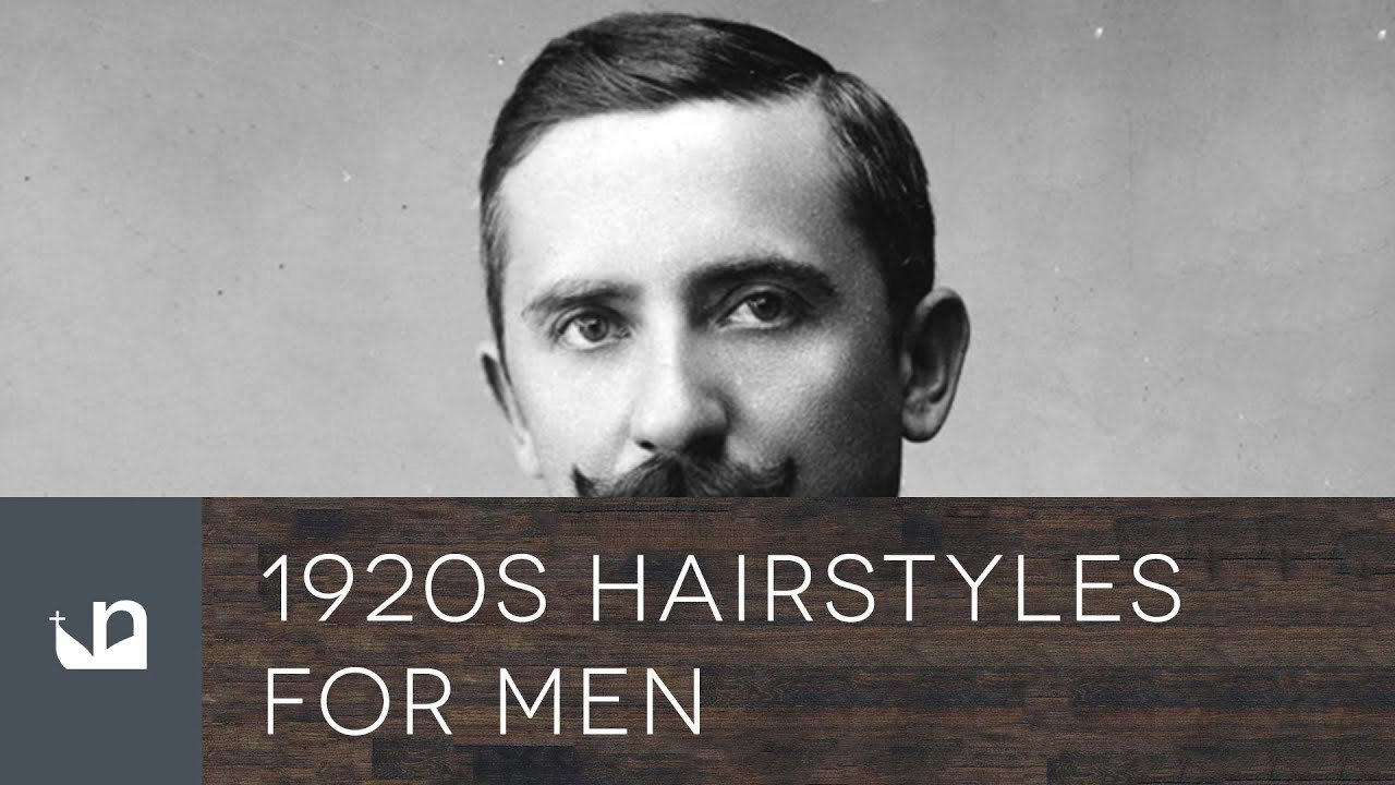The Best 1920S Hairstyles For Men Youtube Pictures