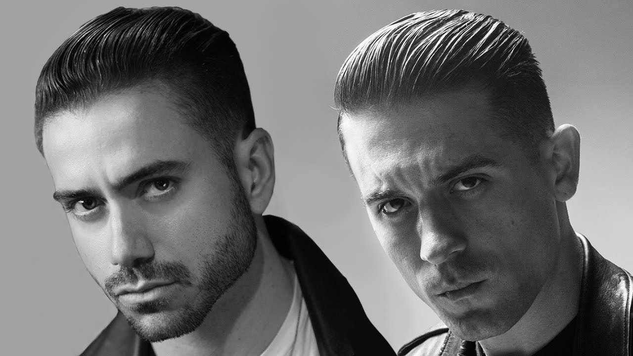 The Best G Eazy Haircut Hairstyle Men S Hairstyle Tutorial Pictures