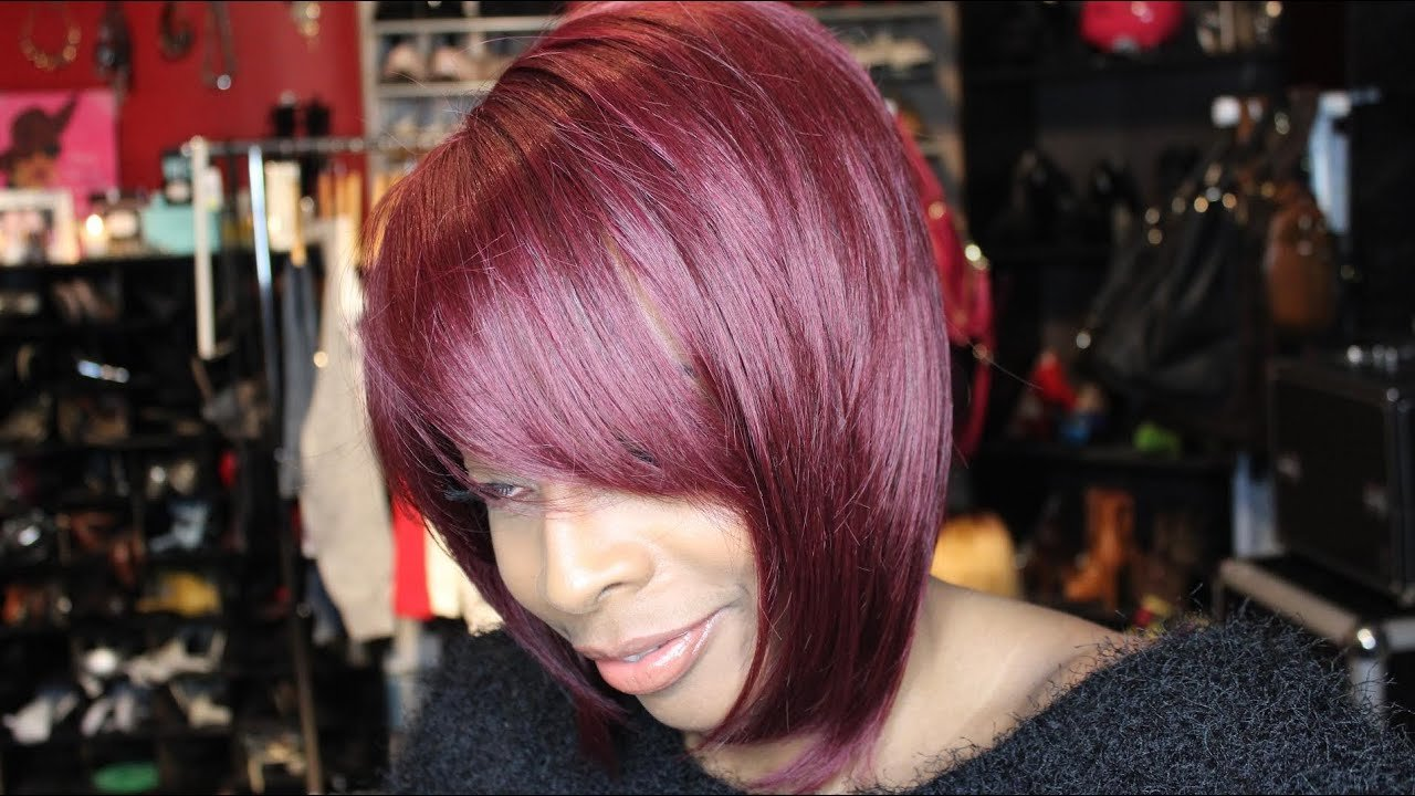 The Best Freetress Equal Abree Wig Color 530 It S Gawjussss Pictures