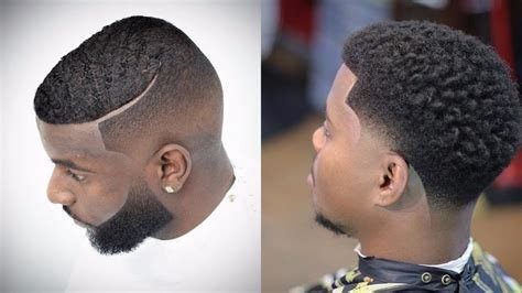 The Best Top Coolest Haircuts For Black Men Youtube Pictures