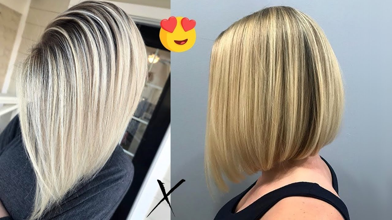 The Best 2019 Bob Hairstyles Today Bob Hair Color Ideas Bob Pictures