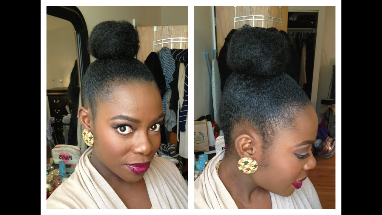 The Best 331 Get Your Bun Layed Tutorial Youtube Pictures