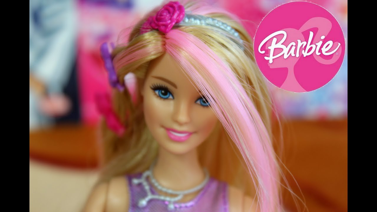 The Best Barbie Hair Color And Style Doll Mattel Love Toys Pictures