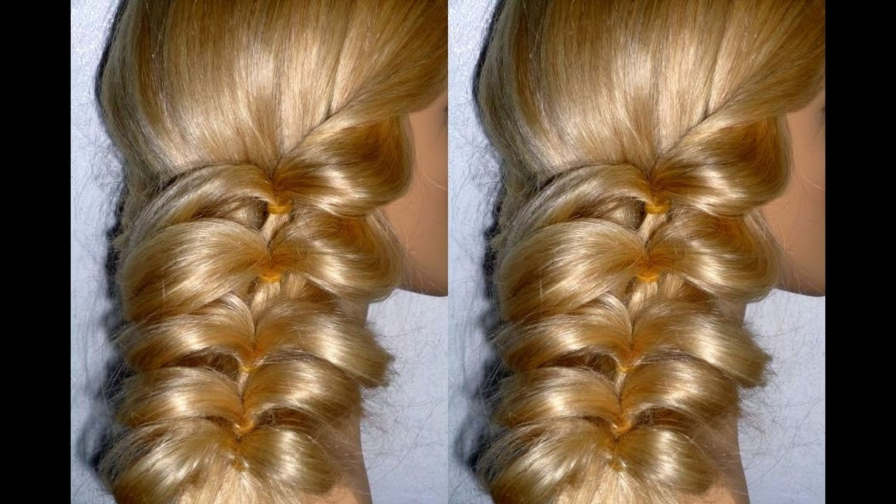 The Best Easy Quick Everyday Evening Hairstyles For Long Hair For Pictures