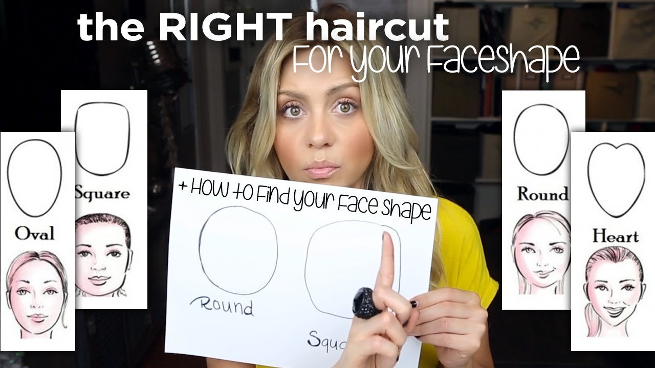 The Best Hairstyle According To My Face Fade Haircut Pictures