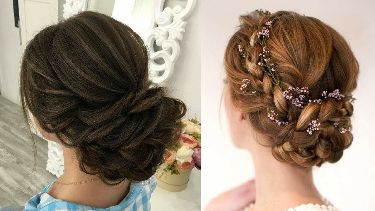 The Best Hairstyle Tutorials Quick Easy Hairstyles For Long Pictures
