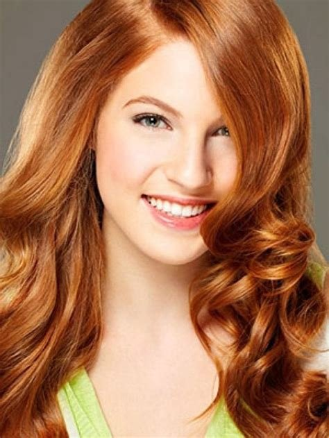 The Best Best Clothing Colors On Natural Redheads Pictures