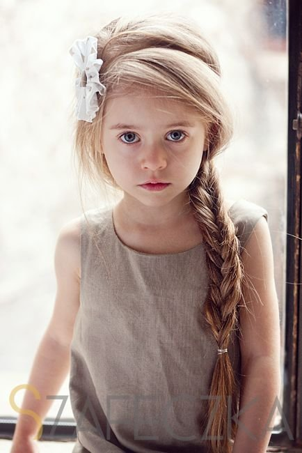 The Best 21 Edgy Braided Hairstyles For Little Girls Styleoholic Pictures