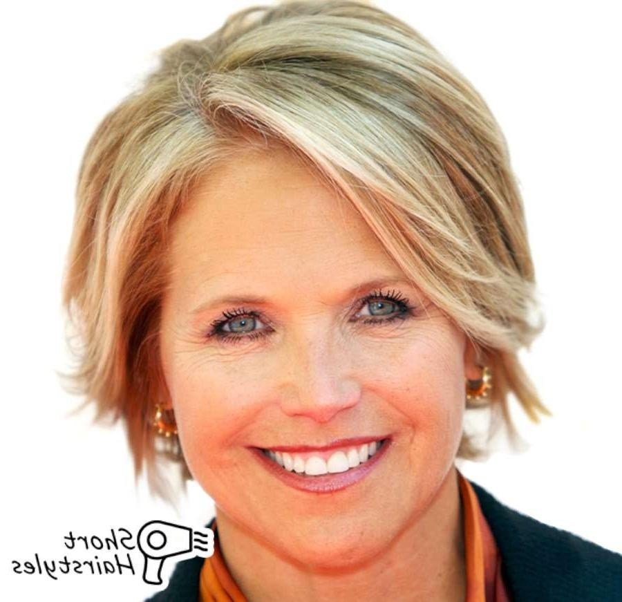 The Best 15 Best Ideas Of Short Hairstyle For 50 Year Old Woman Pictures