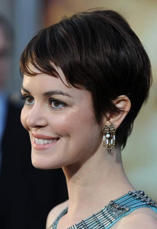 The Best 20 Best Of Easy Care Short Haircuts Pictures