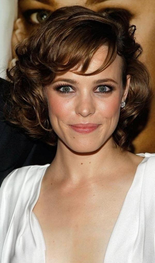 The Best 20 Ideas Of Short Hairstyles For Women With Big Foreheads Pictures