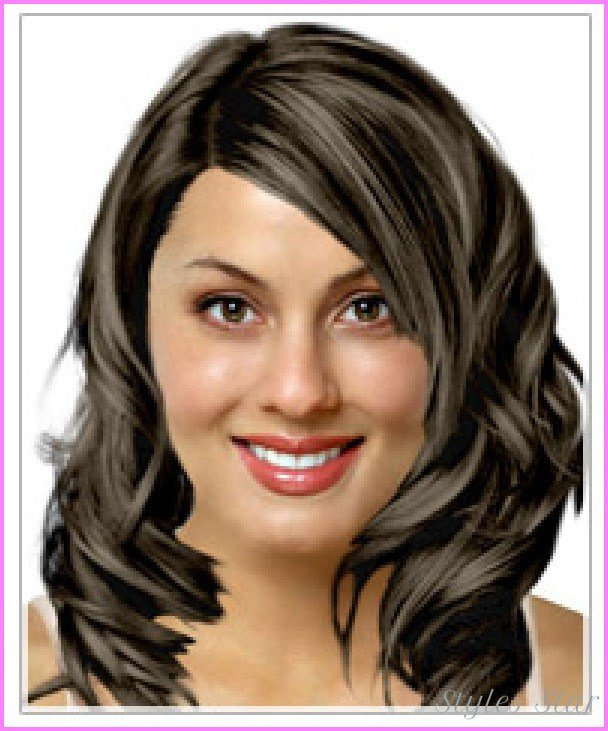 The Best 31 Oval Face Shape Hairstyles New Kimgowerforcongress Com Hairstyles Ideas Pictures
