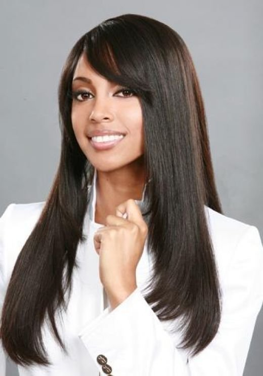 The Best 18 Straight Weave Hairstyles Unique Kimgowerforcongress Pictures