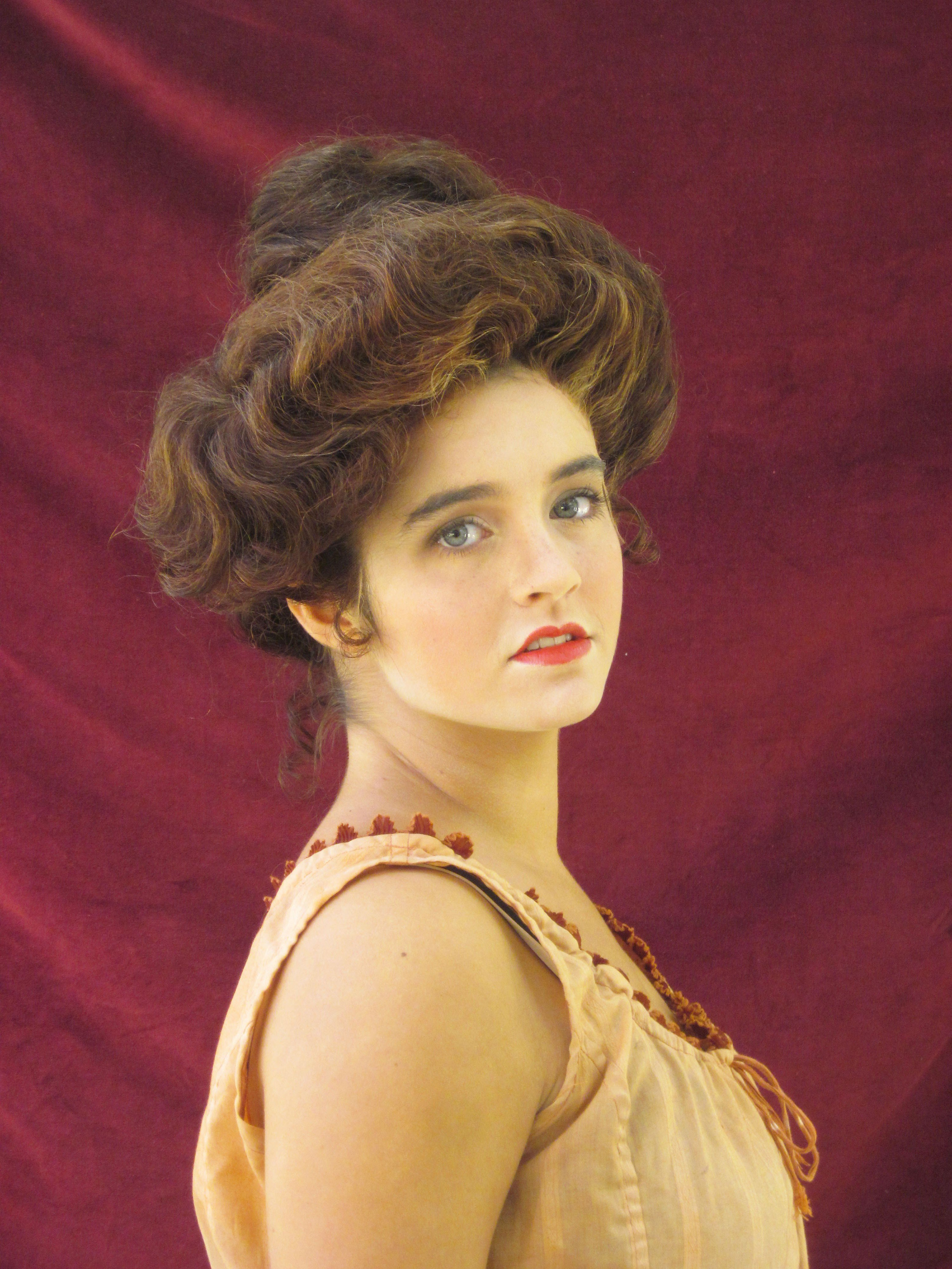 The Best Maur–Gibson Girl The Ladies Of 2 318 Pictures