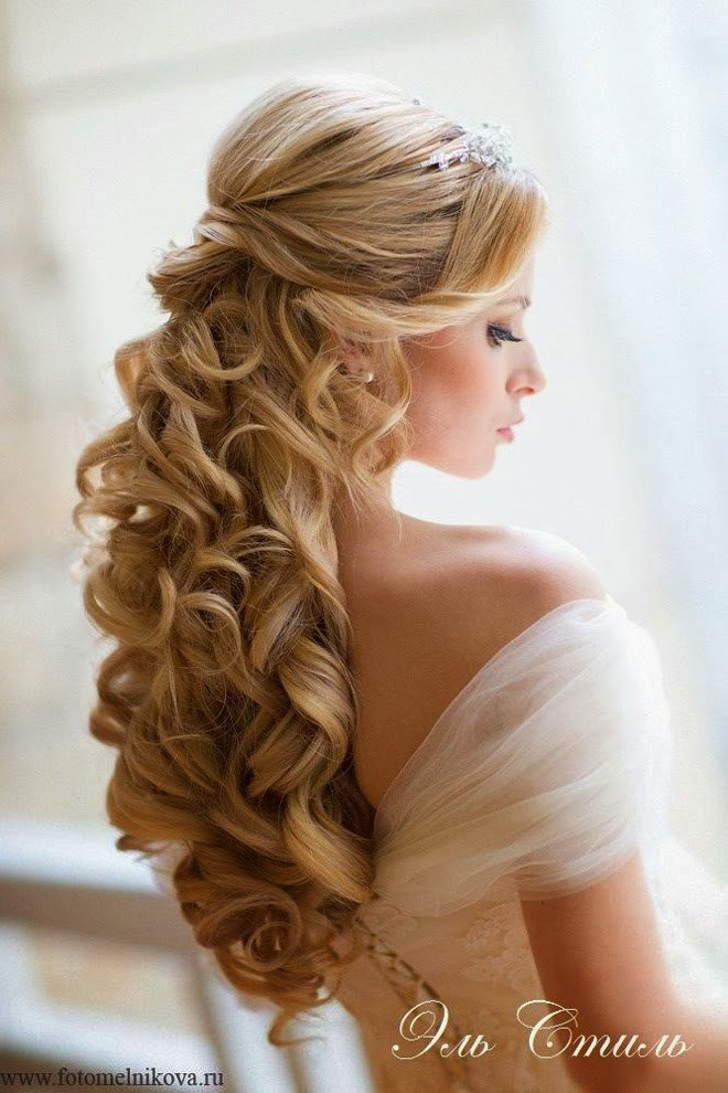 The Best Luxurious Wedding Hairstyles Luxeweddingblog Pictures