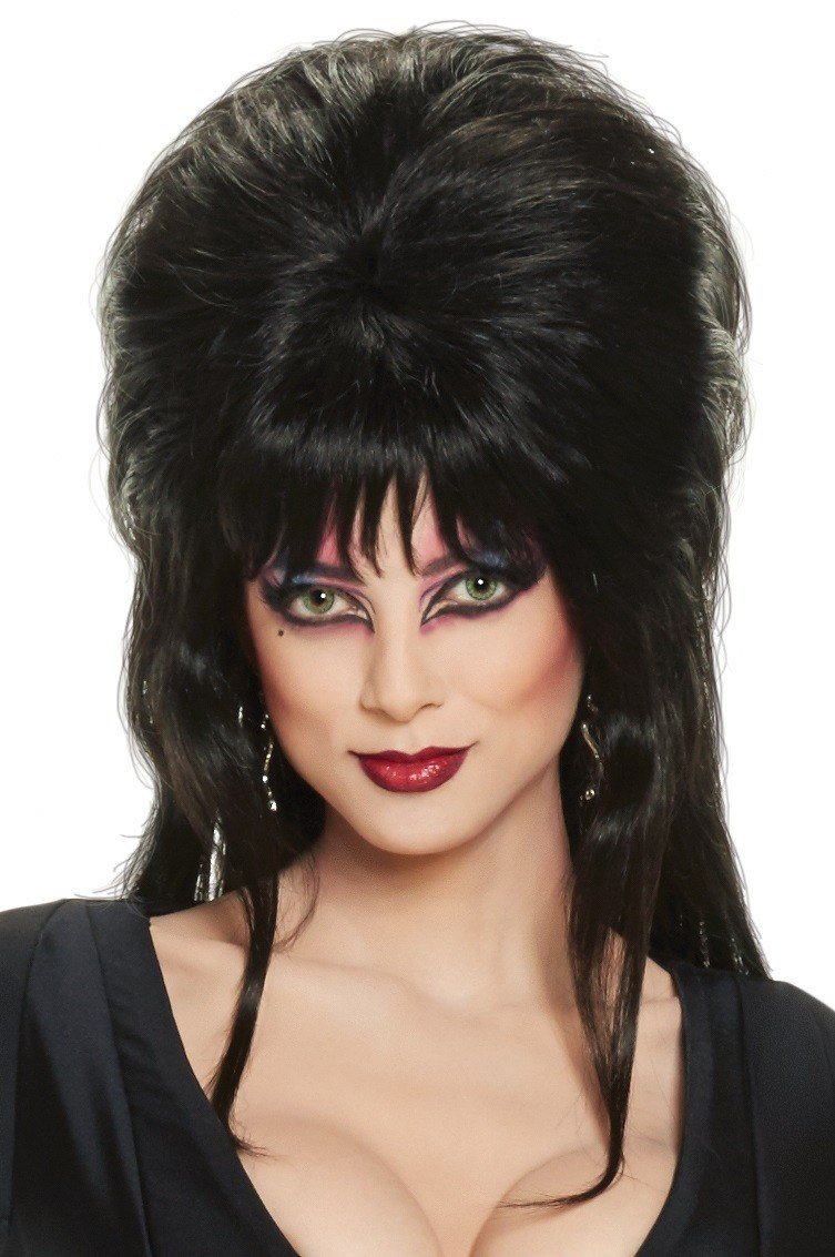 The Best Elvira Deluxe Wig Dons Hobby Shop Pictures