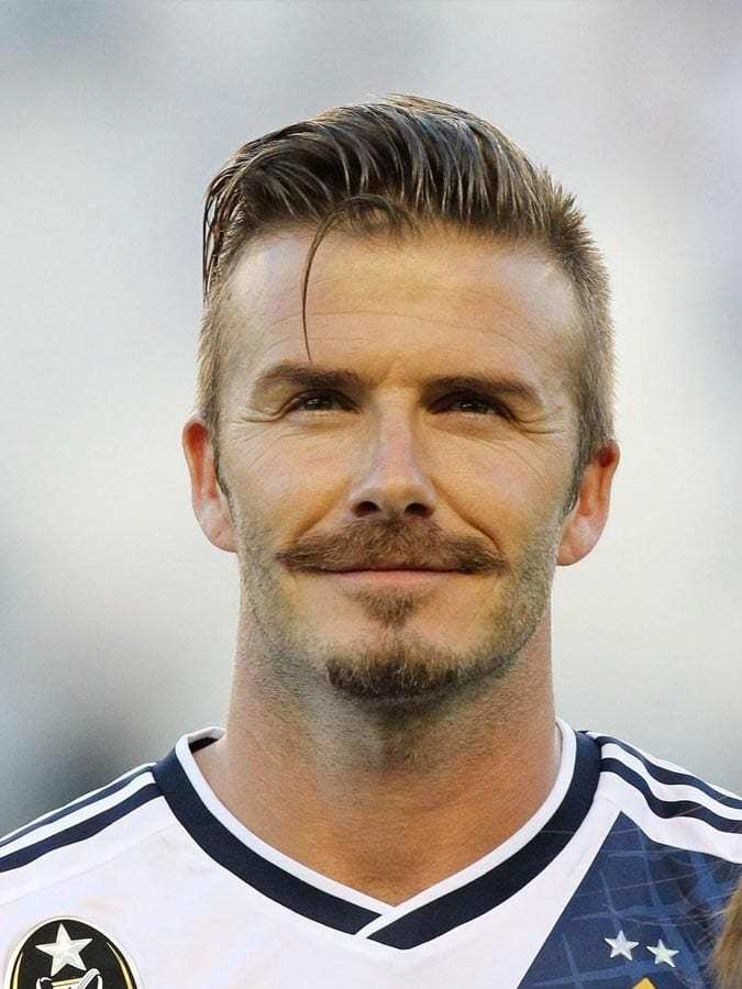 The Best 12 Iconic Soccer Haircuts Get Inspired By The Best Players Pictures