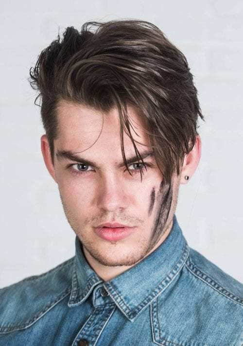 The Best 20 Edgy Men S Haircuts You Need To Know Pictures