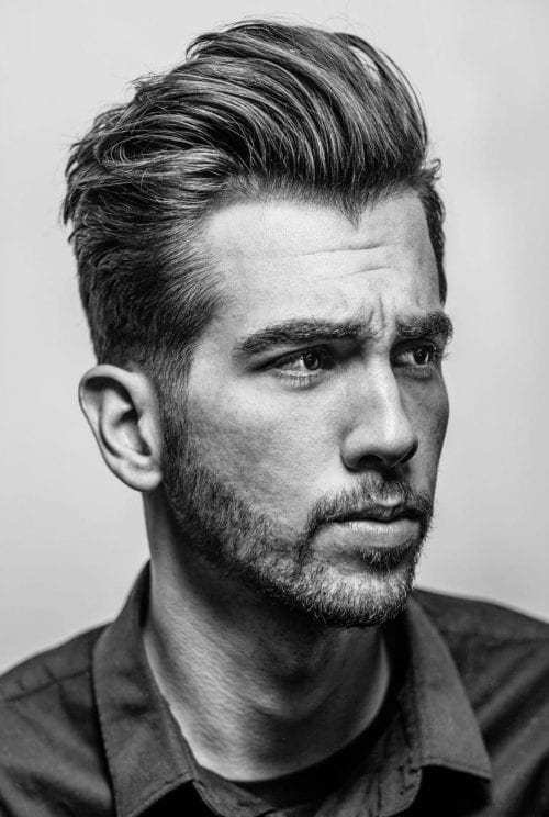 The Best 20 Best Widow S Peak Hairstyles For Men Pictures