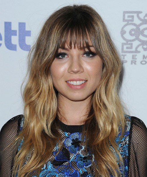The Best 10 Jennette Mccurdy Hairstyles Hair Cuts And Colors Pictures