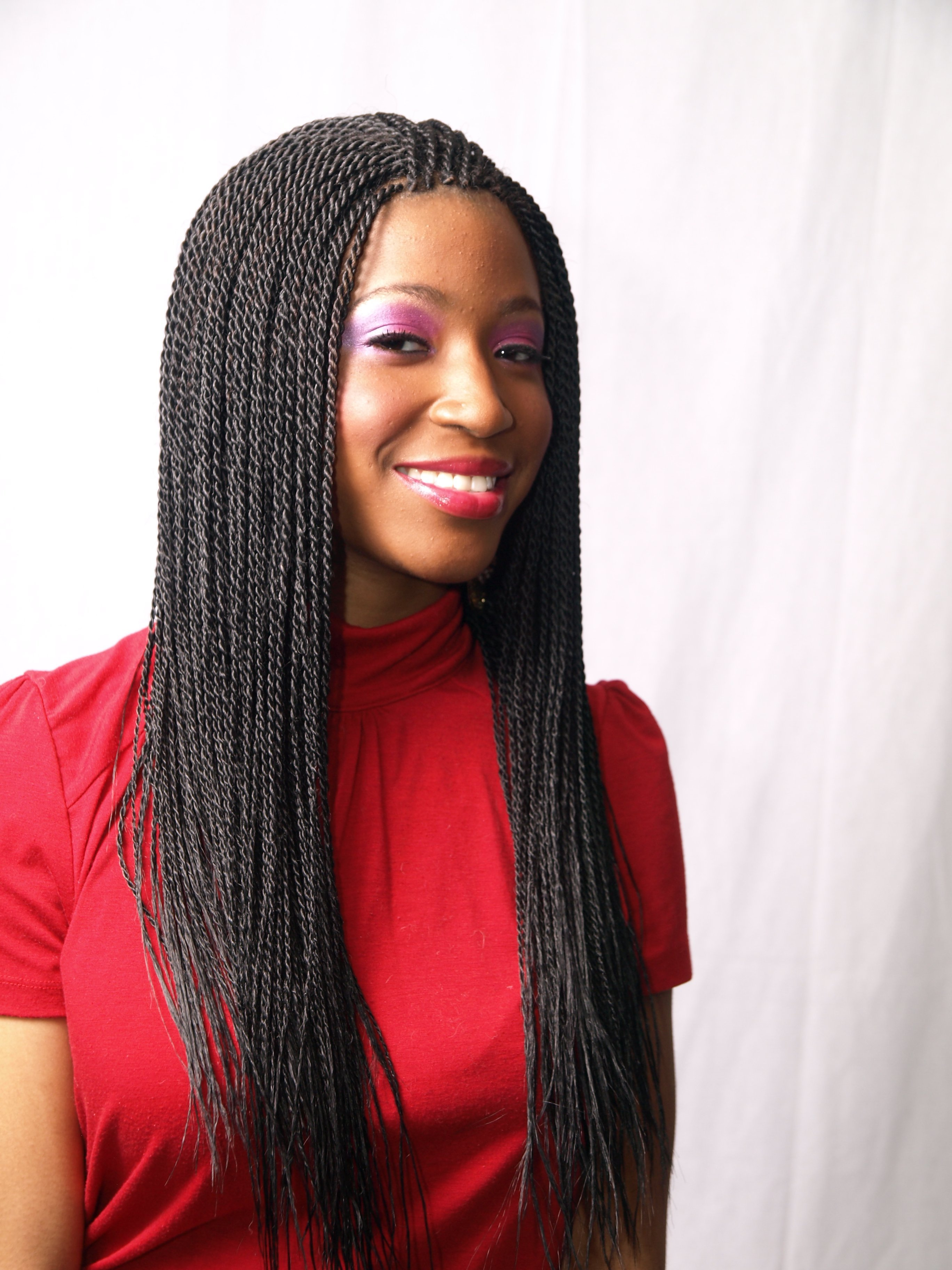The Best Stunning And Quick Weave Hairstyles For Black Women Part 16 Pictures