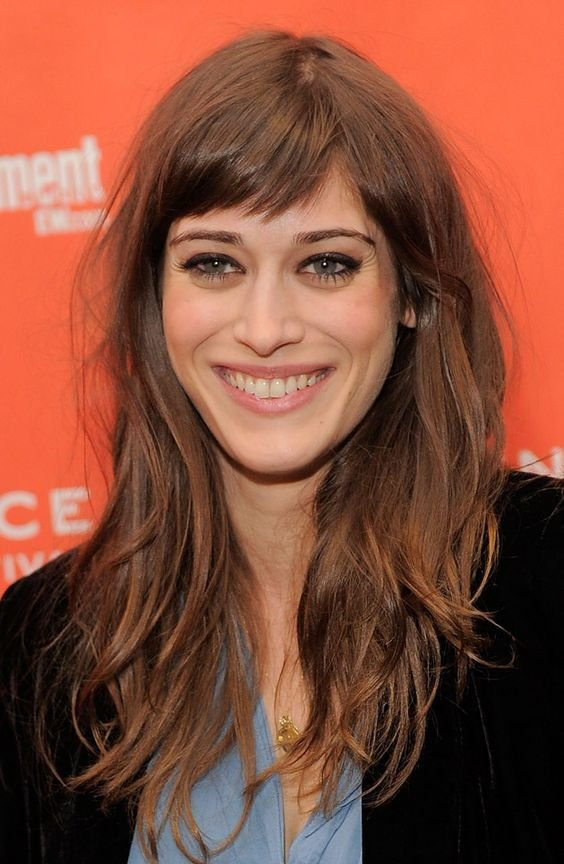 The Best 50 Gorgeous Side Swept Bangs Hairstyles For Every Face Shape Pictures