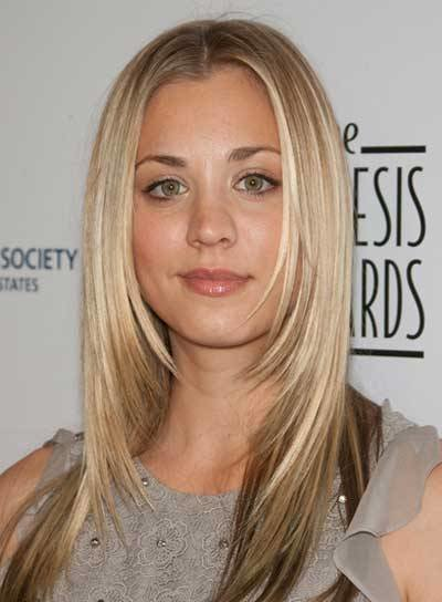The Best Long Hairstyles And Haircuts For Fine Hair Pictures