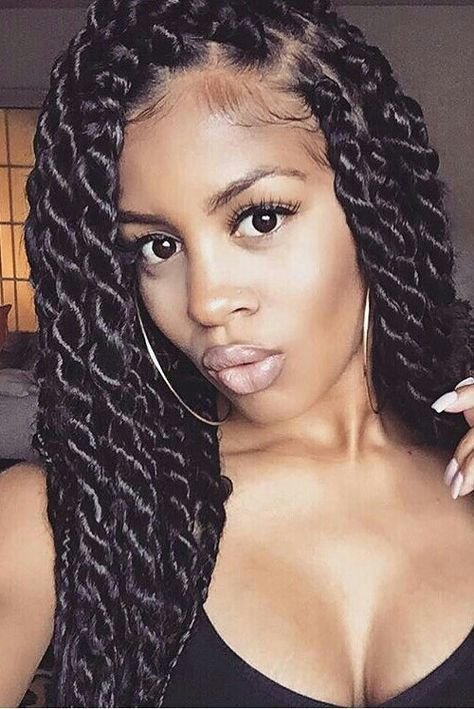 The Best 35 Gorgeous Poetic Justice Braids Styles Pictures
