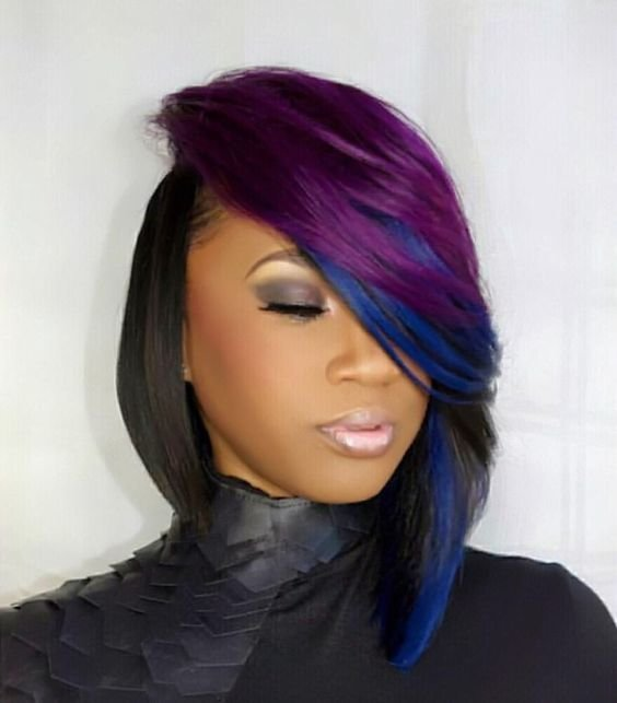 The Best 35 Stunning Protective Sew In Extension Hairstyles Pictures
