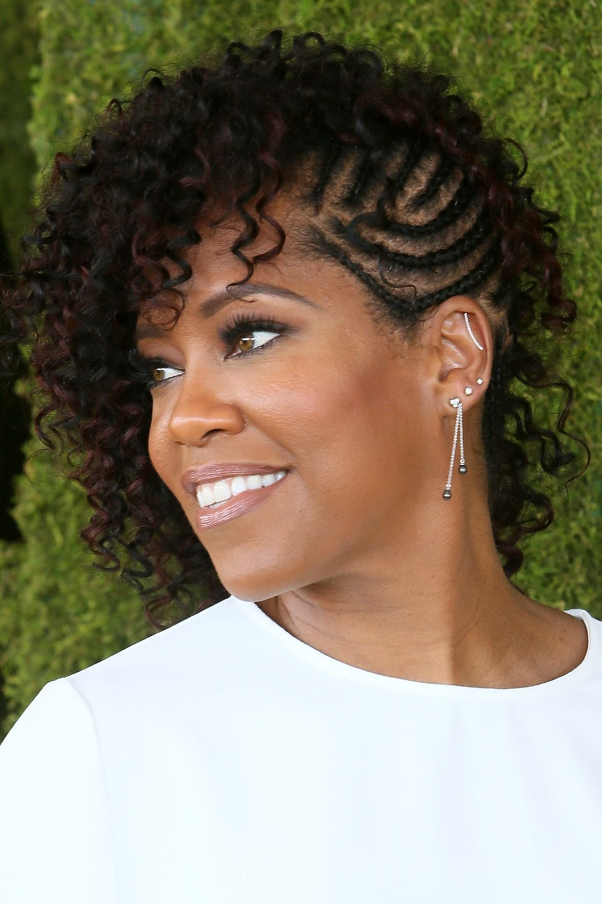 The Best 55 Best Short Hairstyles For Black Women Natural And Relaxed Short Hair Ideas Pictures