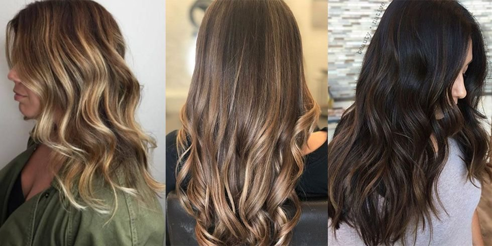 The Best 20 Hair Color Ideas And Styles For 2019 Best Hair Colors And Products Pictures
