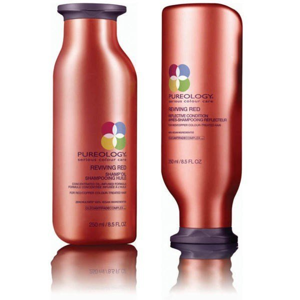 The Best 2015 S Best Color Depositing Shampoos For Redheads Pictures