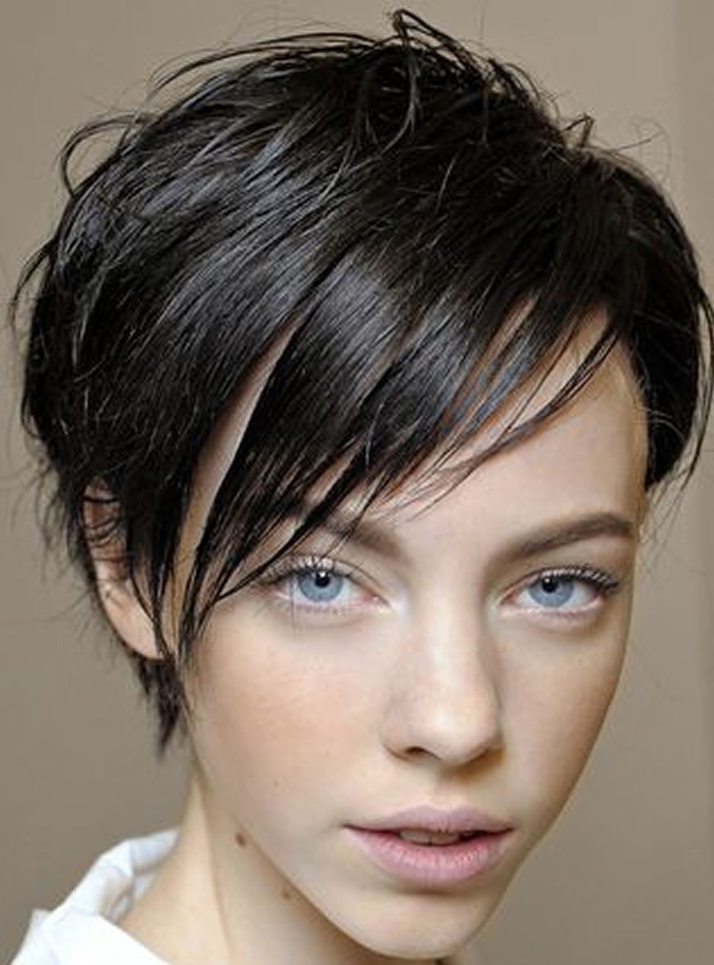 The Best Most Preferred Pixie Haircuts For Short Hair 2018 Styles Art Pictures
