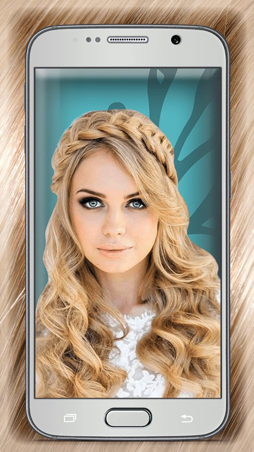 The Best Hairstyle Beauty Salon Android Apps On Google Play Pictures