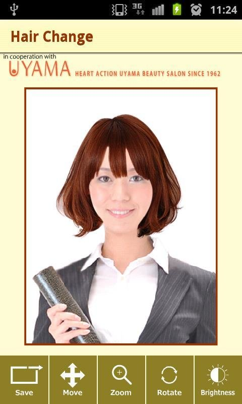 The Best App To Change Hair Color Fashion Hair Style Pictures