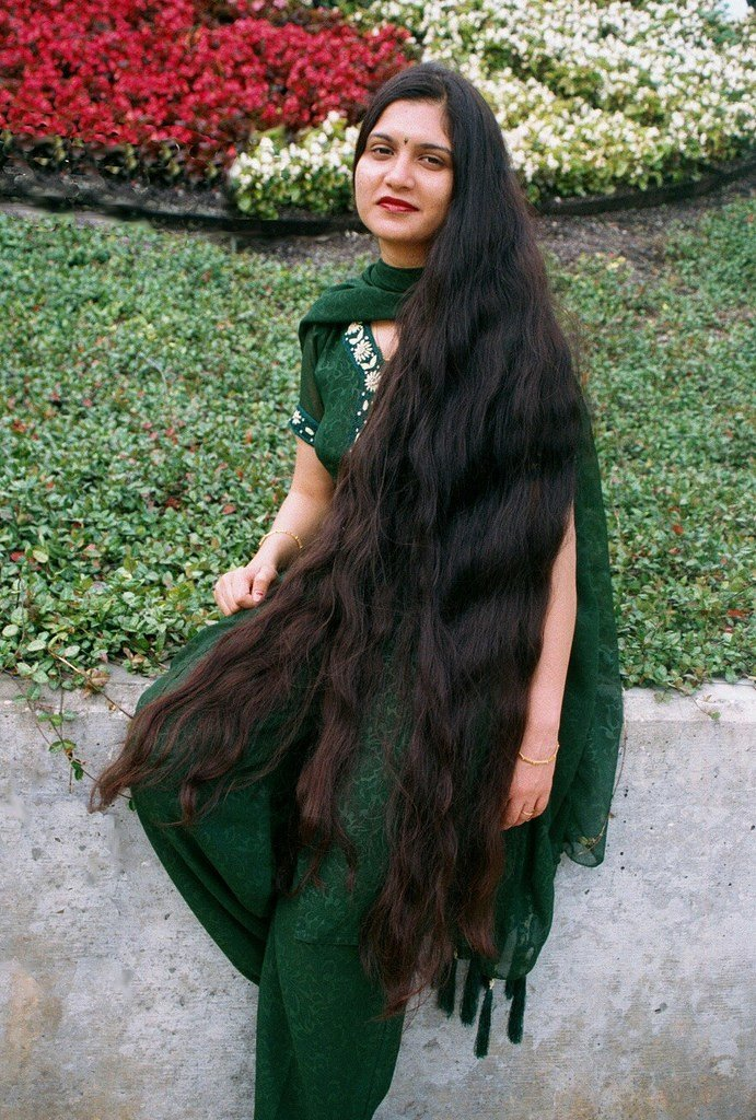 The Best Longhairgirls Very Long Hair Indian Women Pictures