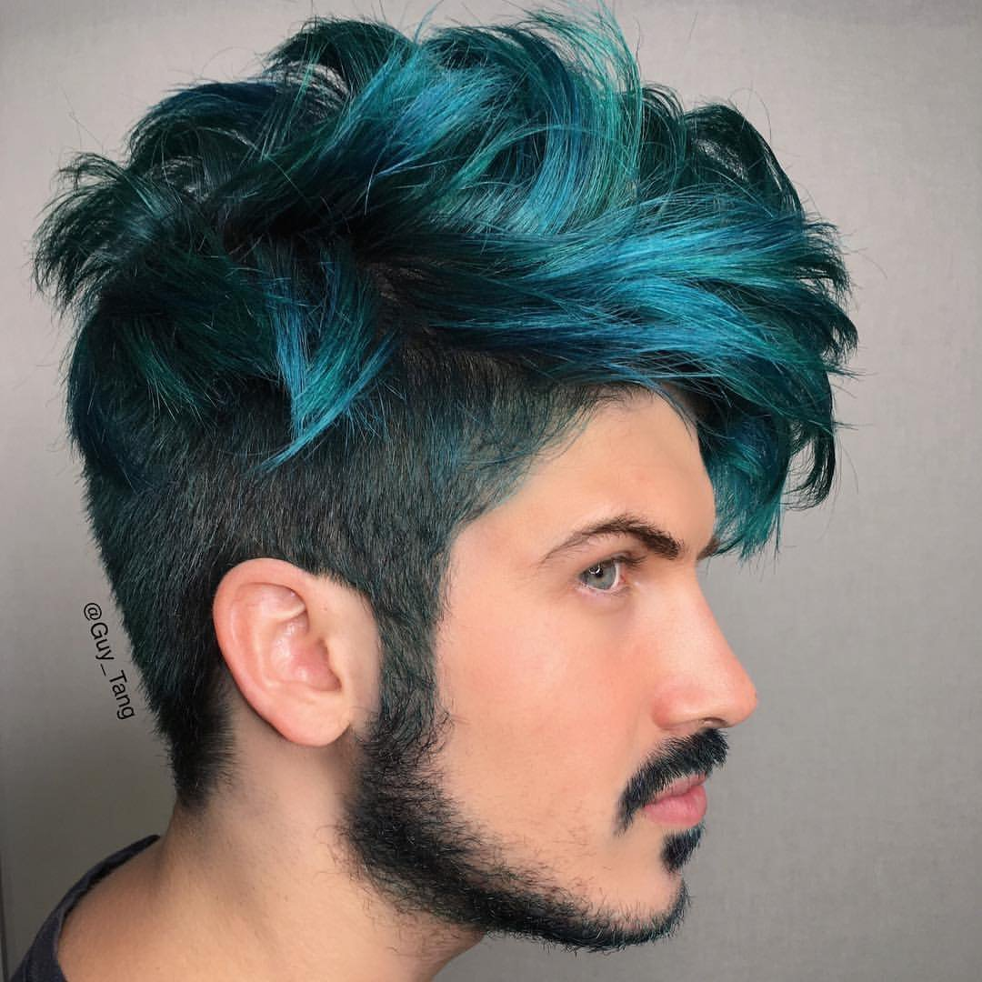 The Best Guy Tang On Twitter We Redid Joeygraceffa Hair Color Pictures