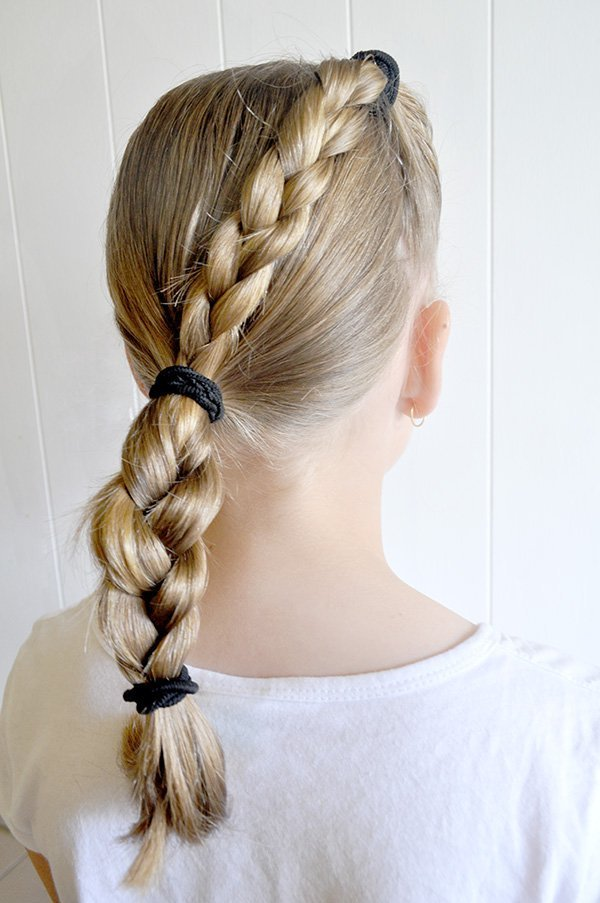 The Best Organised School Hair Area Hairstyles For School The Pictures