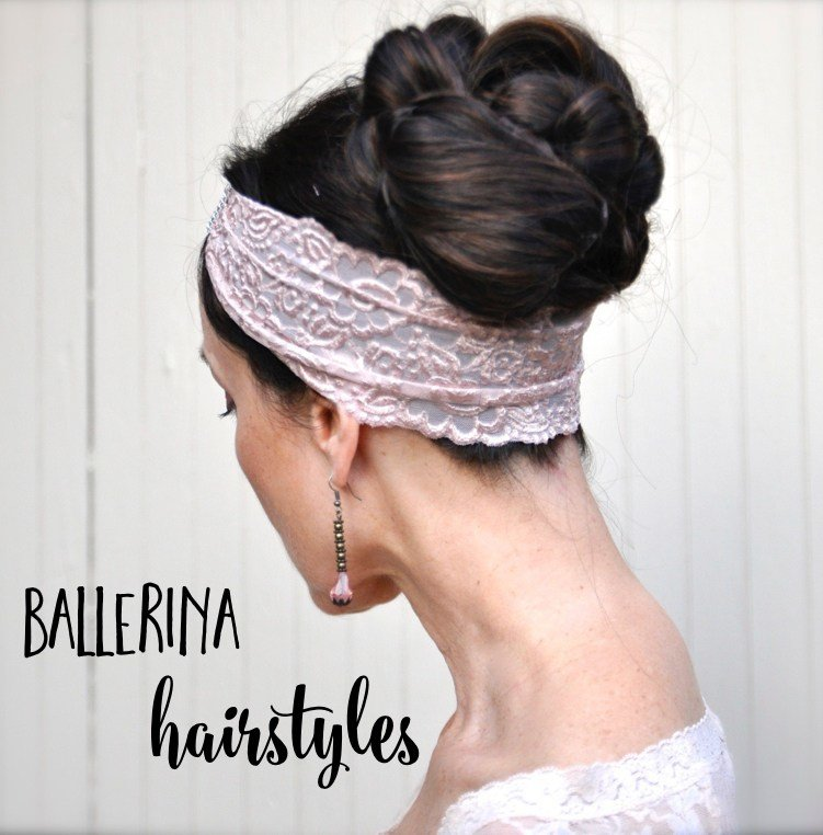 The Best Ballet Fashion Ballerina Hairstyles The Accidental Artist Pictures