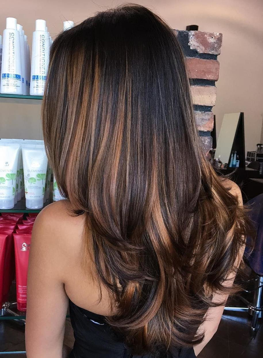 The Best 70 Flattering Balayage Hair Color Ideas – Balayage Highlights Inspiration Pictures