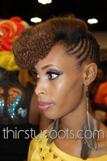The Best African American Hair Braiding Styles 007 Thirstyroots Pictures