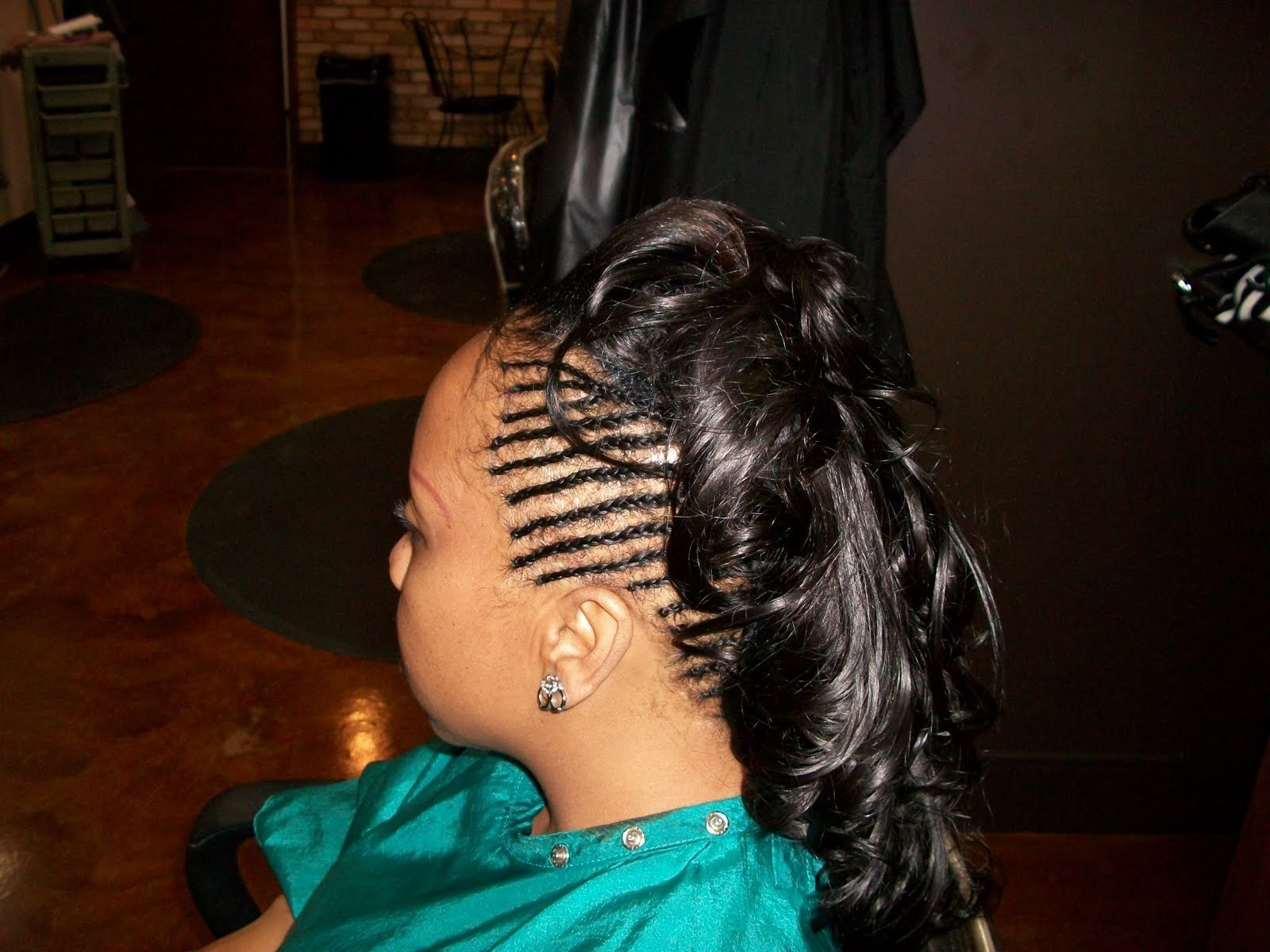 The Best Thirsty Roots Hairstyles Fade Haircut Pictures