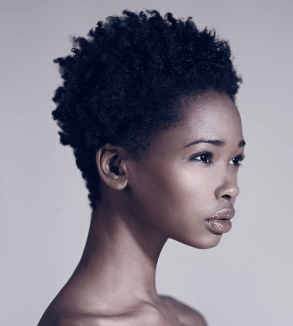 The Best The Big Chop Hairstyles Fastest Way To Achieve 100 Pictures