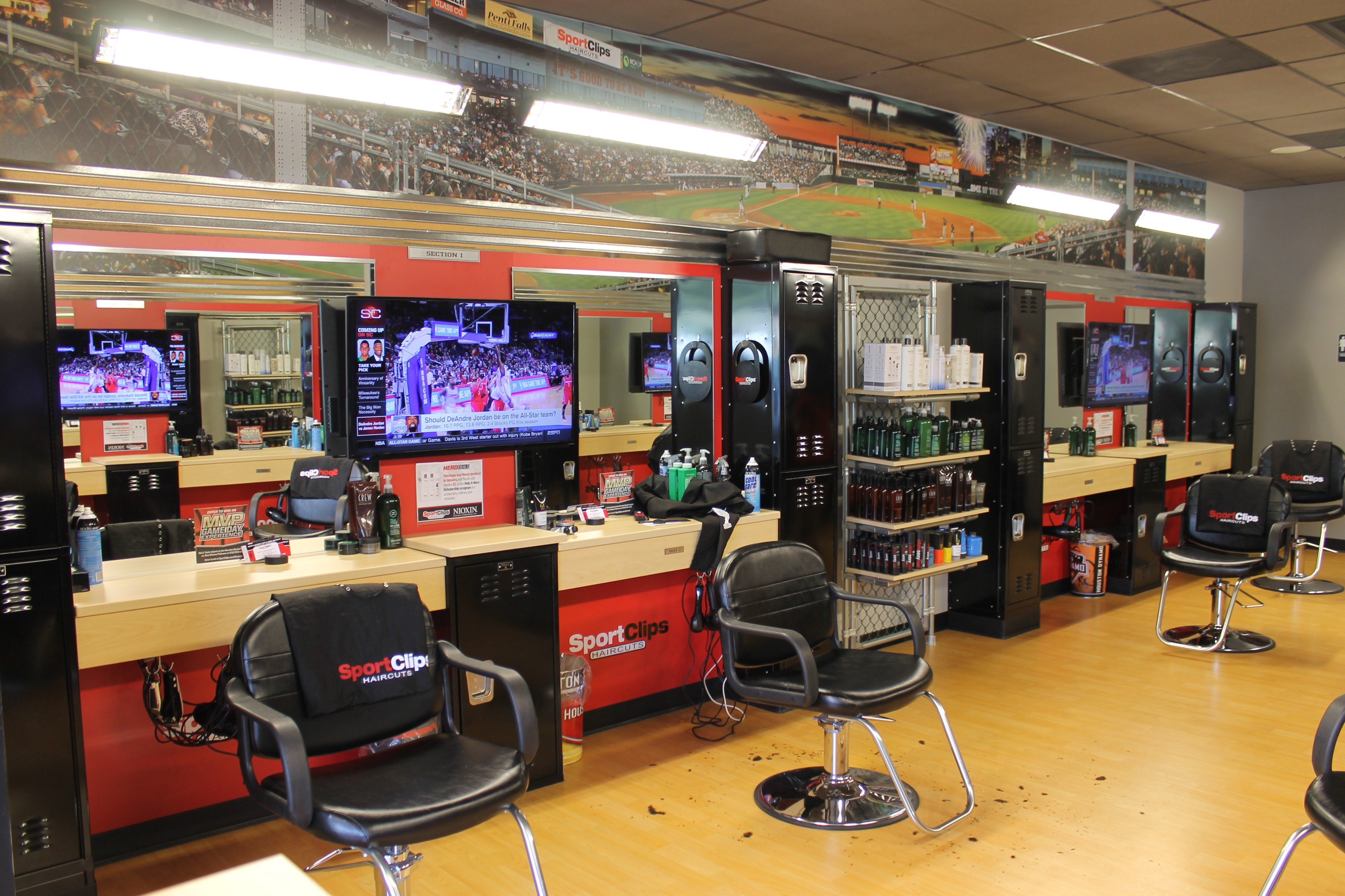 The Best Sport Clips Coupons Houston Tx Near Me 8Coupons Pictures