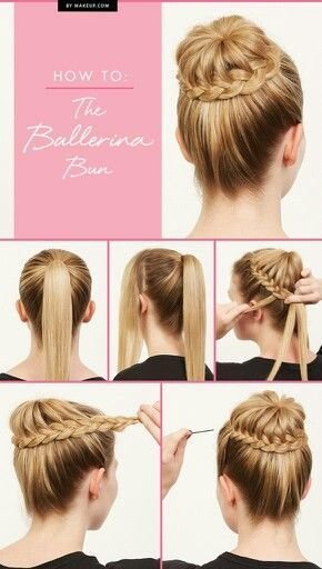 The Best Step By Step Hairstyles Engaged And Puzzled Pictures