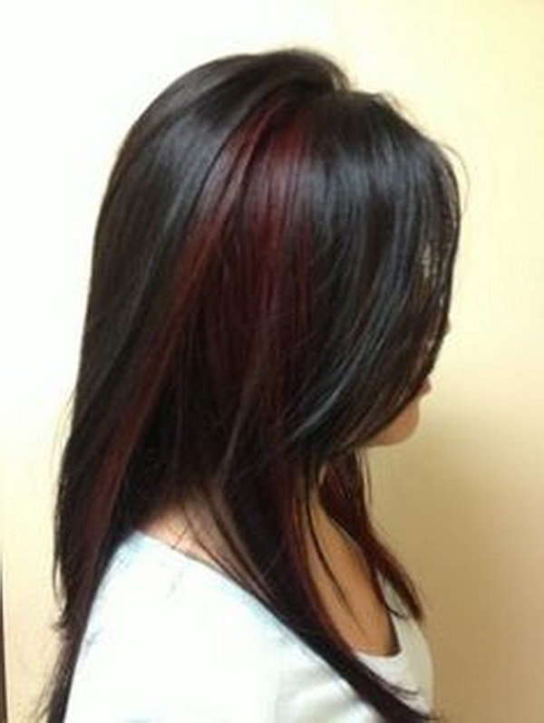 The Best 50 Stylish Highlighted Hairstyles For Black Hair 2017 Pictures