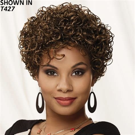 The Best Kassidy Wig By Especially Yours Has Chic Curls Sheen Pictures