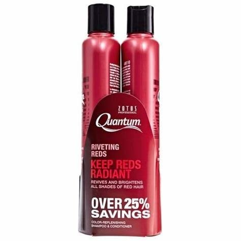 The Best Shampoo For Red Color Treated Hair Amazon Com Pictures