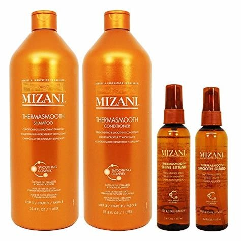 The Best Mizani Thermasmooth System Full Set Best Price Pictures