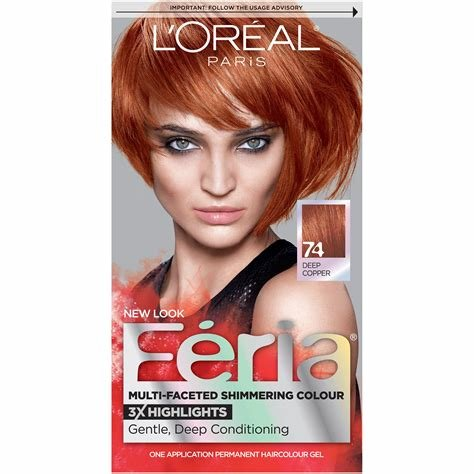 The Best Amazon Com L Oréal Paris Couleur Experte Hair Color Pictures
